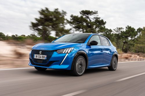 Nový Peugeot 208 získal ocenění Car of the Year 2020